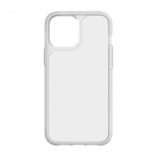 iPhone 12 Pro Max Handyhülle Griffin Survivor Strong - Transparent