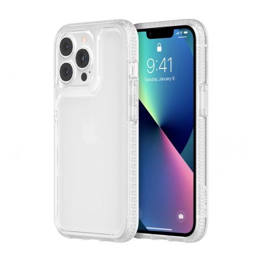 iPhone 13 Pro Handyhülle Griffin Survivor Strong - Transparent