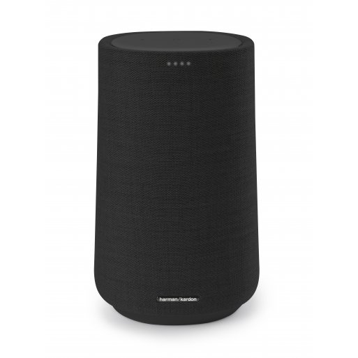 iPhone Lautsprecher harman/kardon Citation 100 - Schwarz