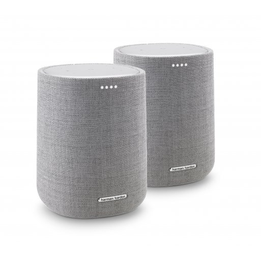 iPhone Lautsprecher harman/kardon Citation One Duo - Grau
