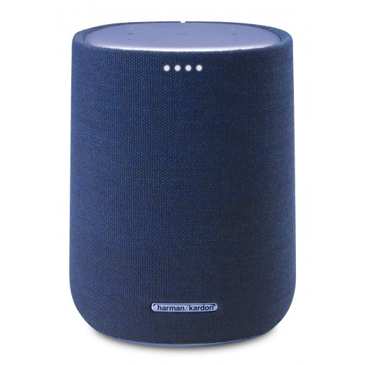 iPhone Lautsprecher harman/kardon Citation One MKII - Blau
