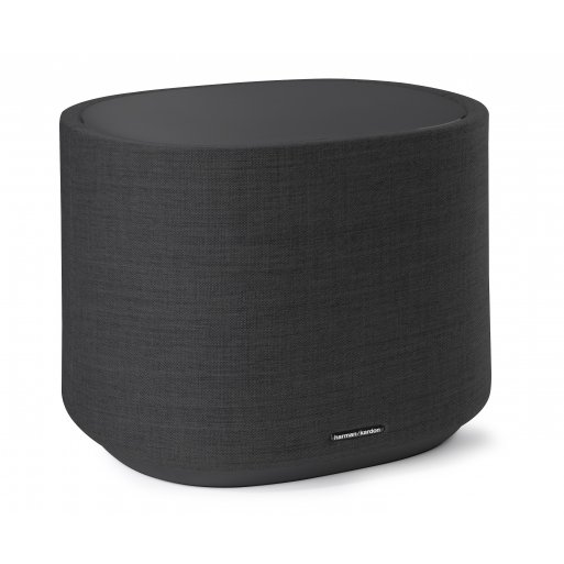 iPhone Lautsprecher harman/kardon Citation Sub - Schwarz