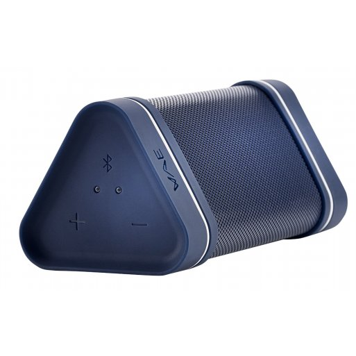 iPhone Lautsprecher Hercules WAE Outdoor Speaker - Blau