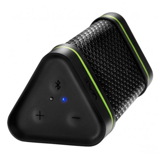 iPhone Lautsprecher Hercules WAE Outdoor Speaker - Schwarz