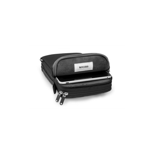 iPad Air 10.5 (2019) Hülle Incase Travel Kit Plus - Schwarz