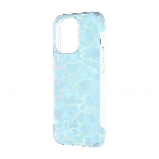 iPhone 13 Pro Handyhülle Incipio Design Series - Hellblau
