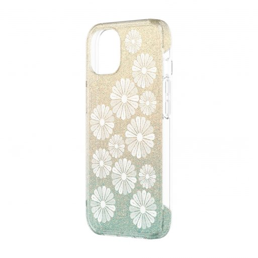 iPhone 13 Handyhülle Incipio Design Series - Rosa-Transparent