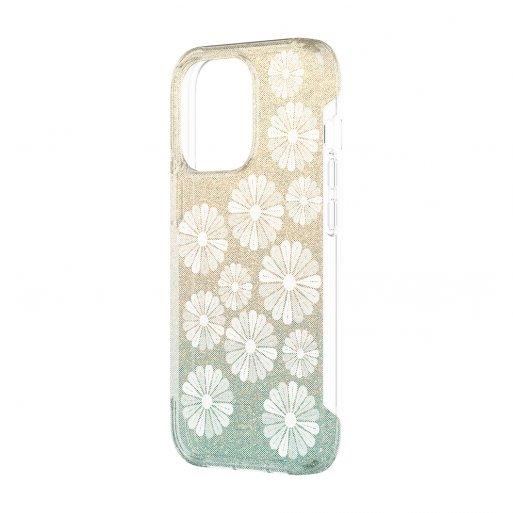 iPhone 13 Pro Handyhülle Incipio Design Series - Rosa-Transparent