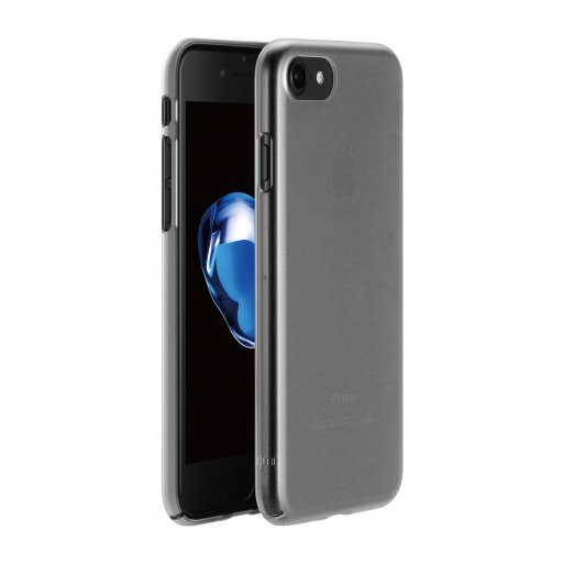 iPhone SE 2 (2020) Handyhülle Just Mobile TENC Case - Transparent
