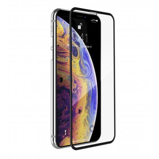 iPhone Schutzfolie Just Mobile Xkin 3D - Transparent