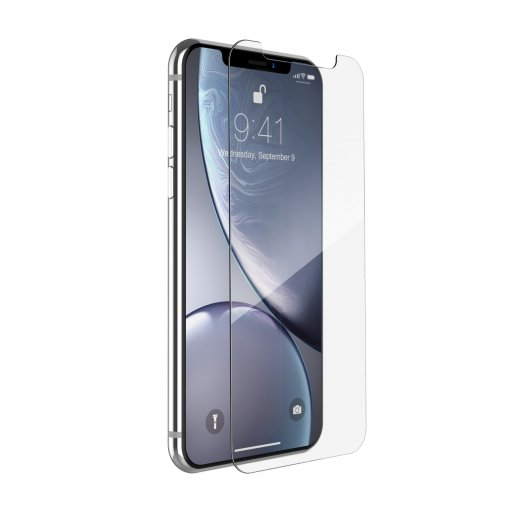 iPhone Schutzfolie Just Mobile Xkin - Transparent
