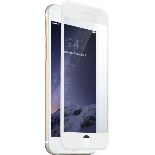 iPhone 6 Schutzfolie Just Mobile Xkin - Weiss