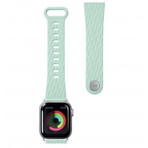 Apple Watch 1 38mm Armband LAUT ACTIVE 2.0 Armband 38/40mm - Türkis