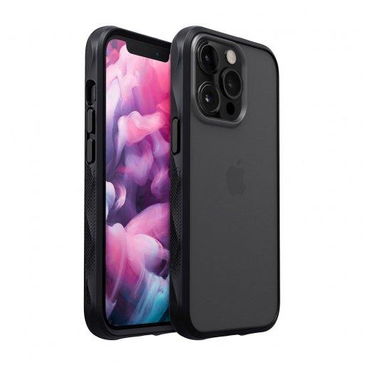 iPhone 13 Pro Handyhülle LAUT CRYSTAL MATTER IMPKT 2.0 - Schwarz