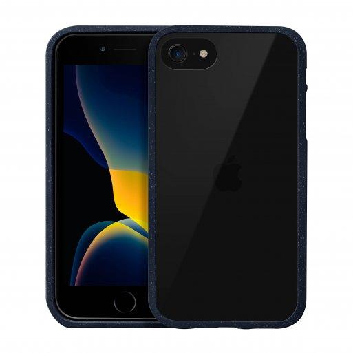 iPhone 8 Handyhülle LAUT CRYSTAL MATTER IMPKT - Blau