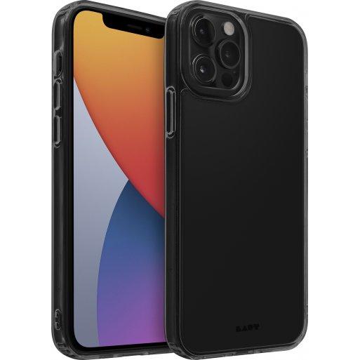 iPhone 12 Pro Handyhülle LAUT CRYSTAL-X IMPKT - Schwarz