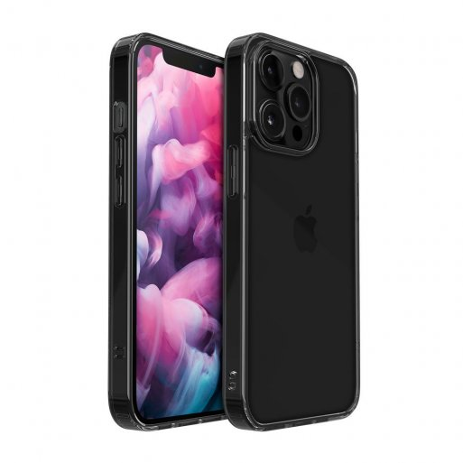 iPhone 13 Pro Handyhülle LAUT CRYSTAL-X IMPKT - Schwarz