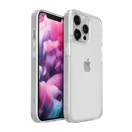 iPhone 13 Pro Max Handyhülle LAUT CRYSTAL-X IMPKT - Transparent
