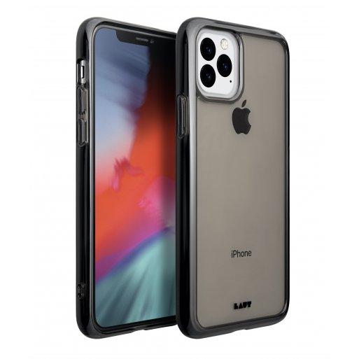 iPhone 11 Pro Handyhülle LAUT CRYSTAL-X - Schwarz