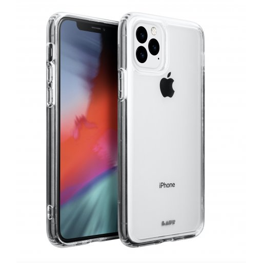 iPhone 11 Pro Handyhülle LAUT CRYSTAL-X - Transparent