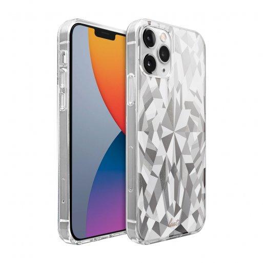 iPhone 12 mini Handyhülle LAUT DIAMOND - Schwarz