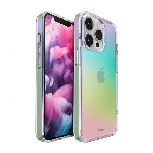 iPhone 13 Pro Max Handyhülle LAUT HOLO - Transparent