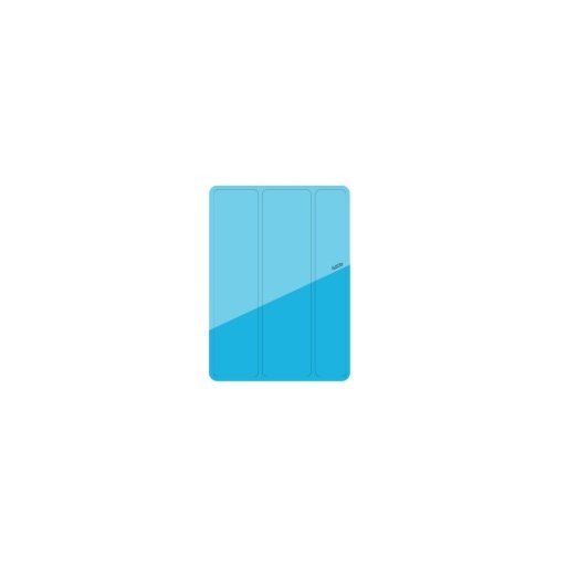 iPad Air Hülle LAUT HUEX Schutzhülle - Blau