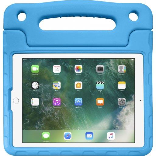 iPad 9.7 (2017) Hülle LAUT LITTLE BUDDY - Blau