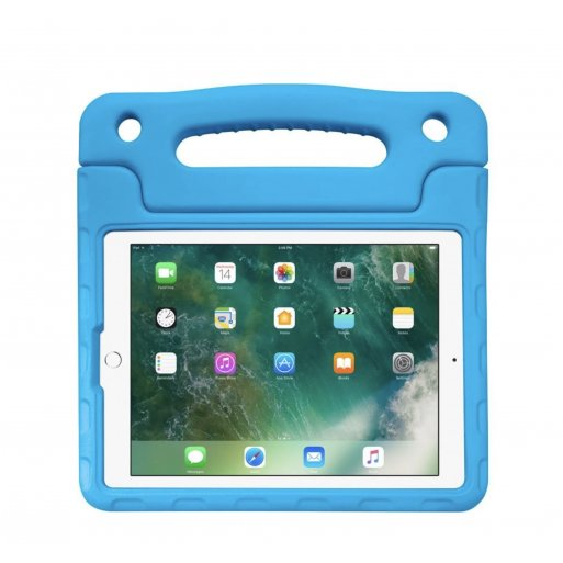 iPad Air 10.5 (2019) Hülle LAUT LITTLE BUDDY Schutzcase - Blau
