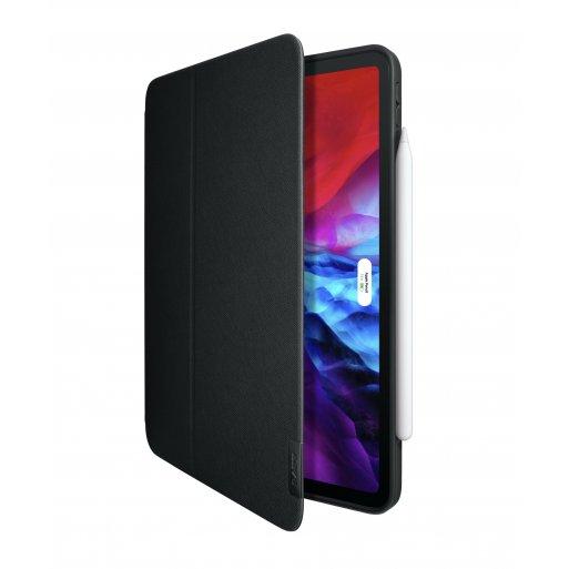 iPad Air 10.9 (2020) Hülle LAUT PRESTIGE Folio - Schwarz