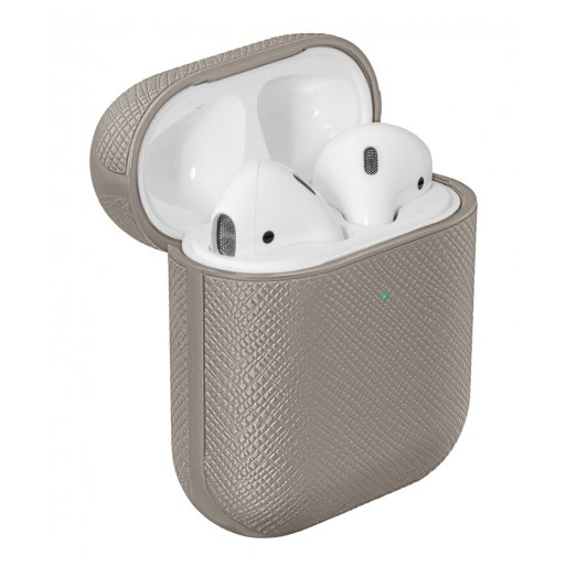AirPods Case LAUT Prestige für Apple AirPods - Beige