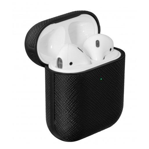AirPods (1. & 2.Gen.) Case LAUT Prestige für Apple AirPods - Schwarz