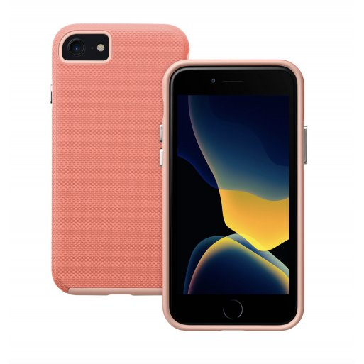 iPhone 8 Handyhülle LAUT SHIELD IMPKT - Orange