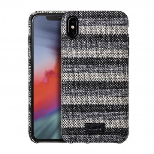 iPhone XR Handyhülle LAUT VENTURE - Grau