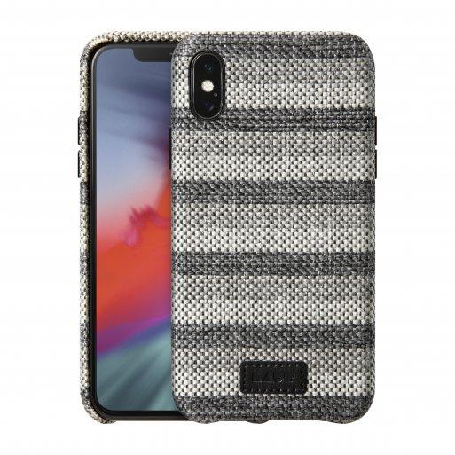 iPhone XS Handyhülle LAUT VENTURE - Grau