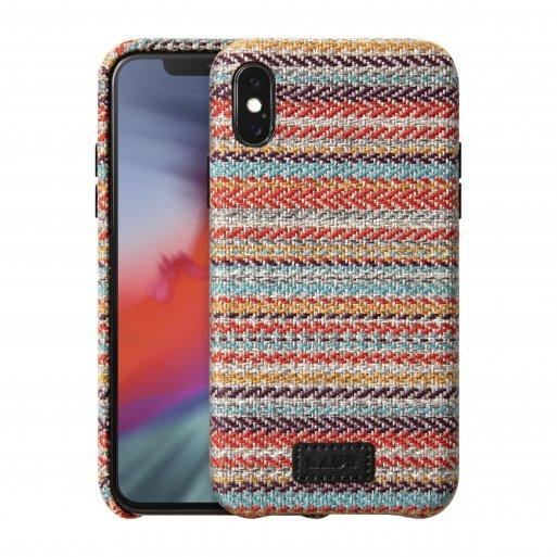 iPhone XS Handyhülle LAUT VENTURE - Rot