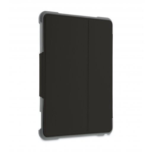 iPad Hülle LMP ArmorCase - Schwarz