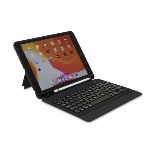 iPad Hülle LMP Keyboard Case - Schwarz