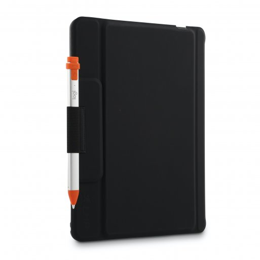 iPad 9.7 (2017) Hülle LMP Keyboard Case - Schwarz