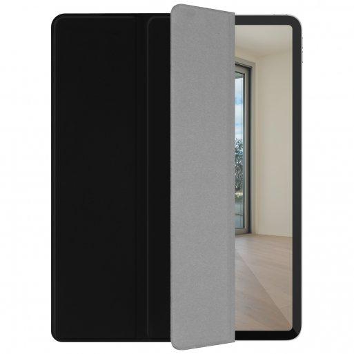 iPad Pro 11 (2018) Hülle Macally Bookstand Case - Schwarz