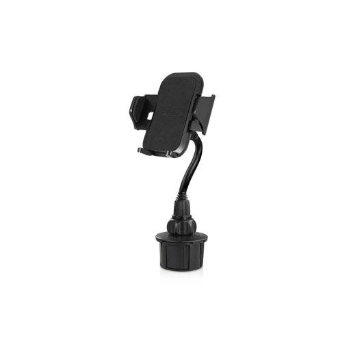 iPhone Halterung Macally mCup XL Autohalterung - Schwarz