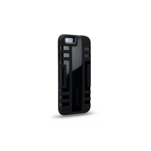 iPhone 6 Handyhülle MarBlue Elite - Schwarz