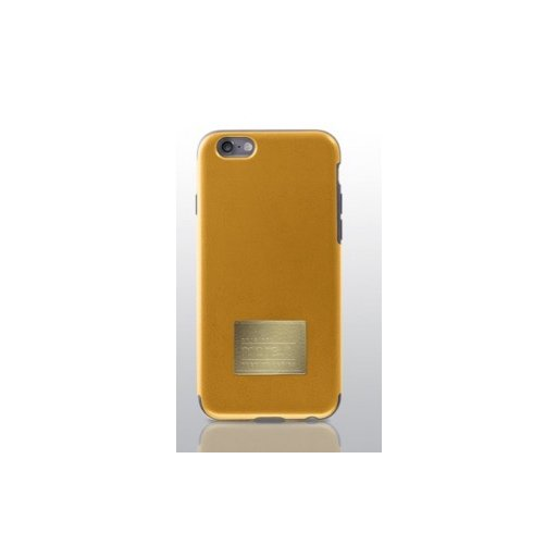 iPhone 6S Handyhülle more. Classic Collection - Orange