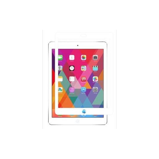 iPad 9.7 (2018) Schutzfolie Moshi iVisor XT Bildschirmschutz - Weiss