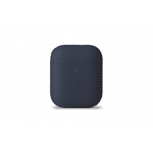 AirPods Case Native Union Curve Case für Apple AirPods - Dunkelblau
