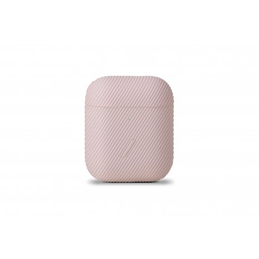 AirPods Case Native Union Curve Case für Apple AirPods - Rosa