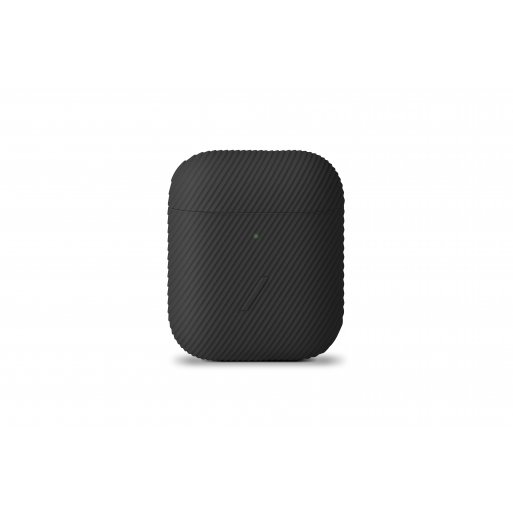 AirPods Case Native Union Curve Case für Apple AirPods - Schwarz