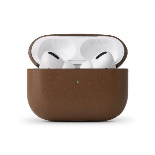 AirPods Pro Case Native Union Leather Case für Apple AirPods Pro - Braun
