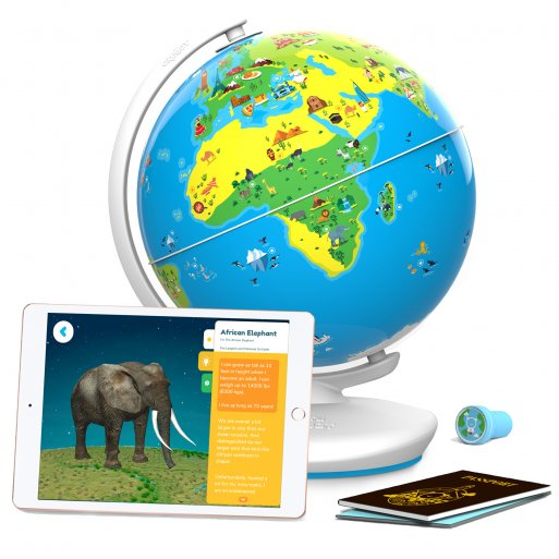 iPhone Gadget PlayShifu Orboot Earth