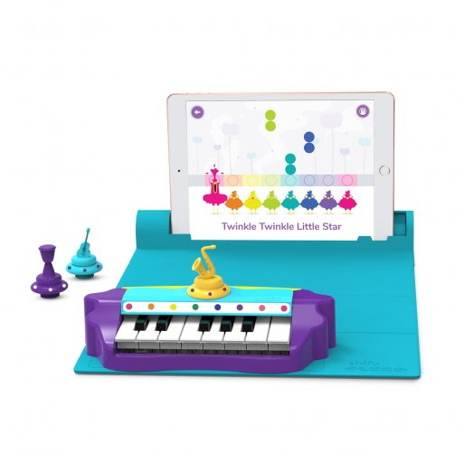 iPhone Gadget PlayShifu Plugo Tunes Piano Starter Kit